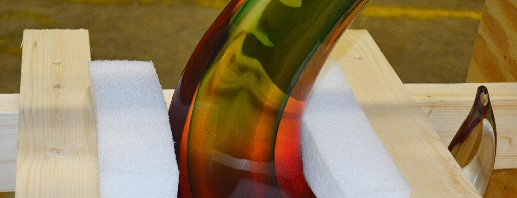 art sculpture crating